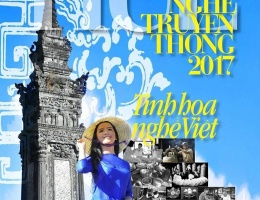 Festival Huế 2017 - đêm diễn của những nhà thiết kế tài năng Duy Nguyễn