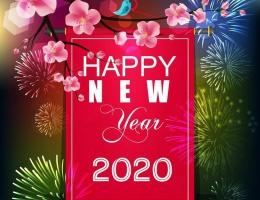 Lời cảm ơn và tri ân Quý Khách Hàng nhân dịp năm mới