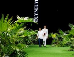 Veston Duy Nguyễn – Nhà mốt đạt chuẩn trong ngành thời trang.