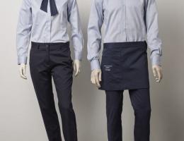 Địa chỉ may áo sơ mi đồng phục tại Hà Nội đẹp và uy tín